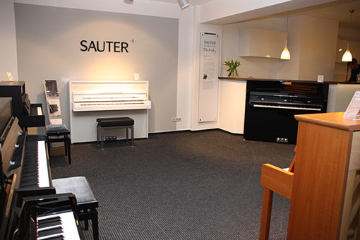 Bild 5 Piano Centrum Leipzig GmbH in Leipzig