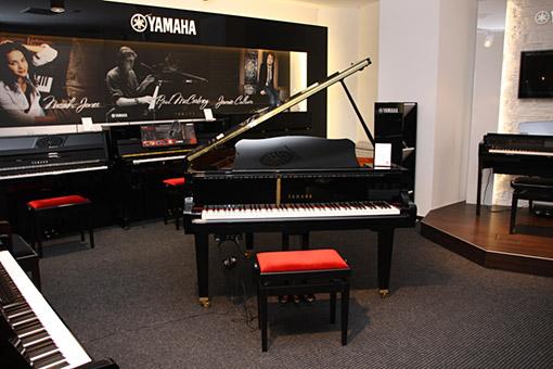 Bild 6 Piano Centrum in Leipzig