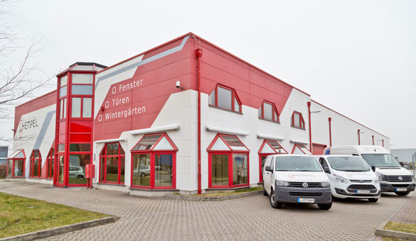 Bild 7 Fensterbau Hempel GmbH & Co. KG in Leipzig