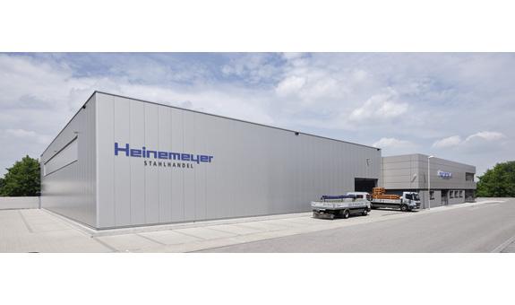 Heinemeyer Stahlhandel GmbH