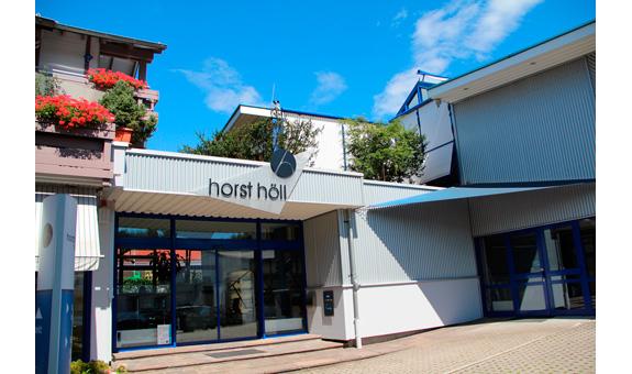 Bild 1 höll horst büroeinrichtung GmbH in Baden-Baden