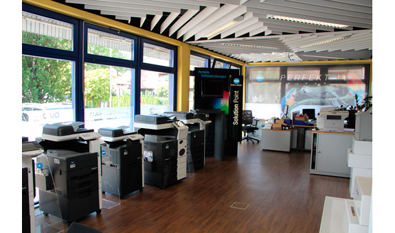 Bild 2 höll horst büroeinrichtung GmbH in Baden-Baden
