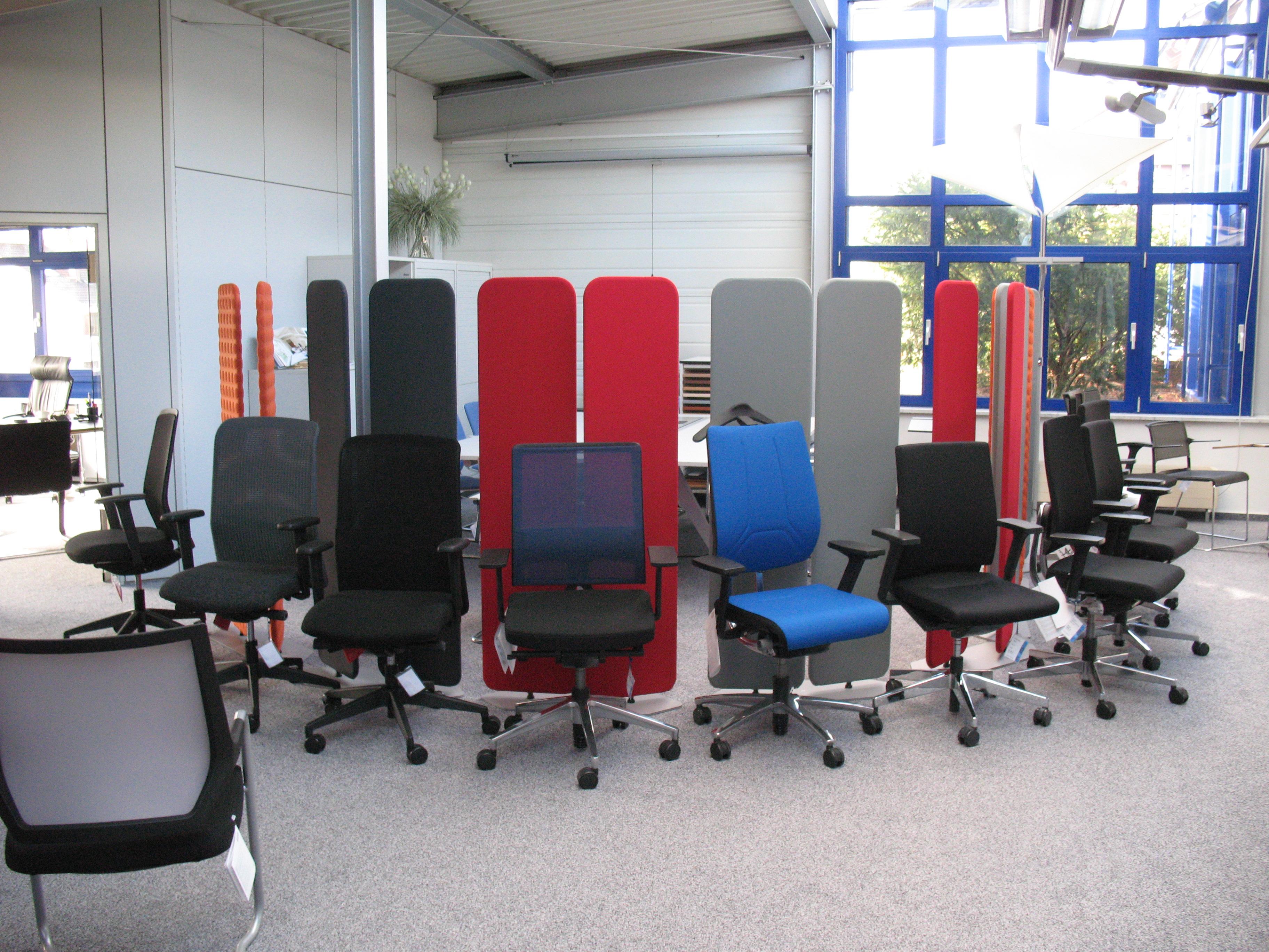 Bild 3 höll horst büroeinrichtung GmbH in Baden-Baden