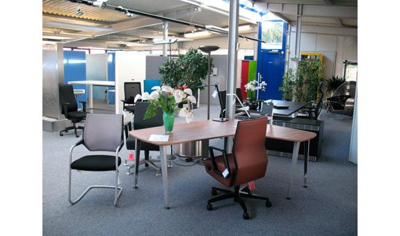 Bild 4 höll horst büroeinrichtung GmbH in Baden-Baden