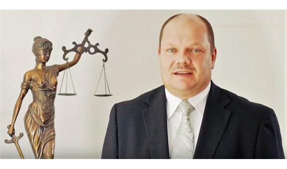 Bild 1 Rechtsanwalt Sven Rosentreter in Leipzig