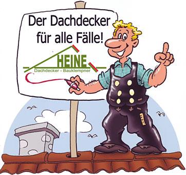 Bild 1 Dachdeckermeister Johannes Heine GmbH in Grimma