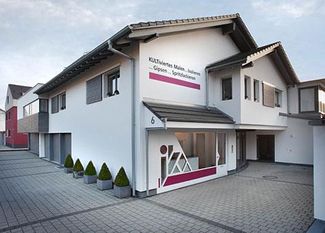 J. Kult GmbH Maler- u. Lackiererfachbetrieb