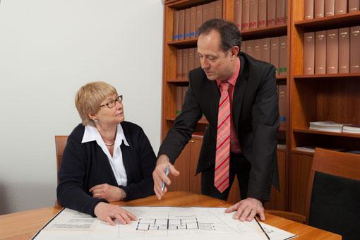 Bild 4 Simon, Evers & Dr. Klimsch Rechtsanwälte in Freiburg