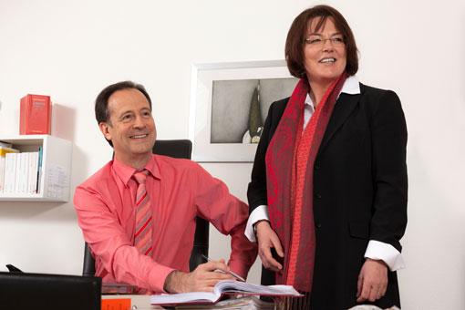 Bild 5 Simon, Evers & Dr. Klimsch Rechtsanwälte in Freiburg
