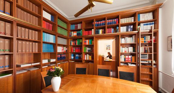 Bild 7 Simon, Evers & Dr. Klimsch Rechtsanwälte in Freiburg