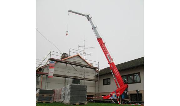 Bild 2 Schneider Bedachungen GmbH Dachdeckermeister-Betrieb in Staufen