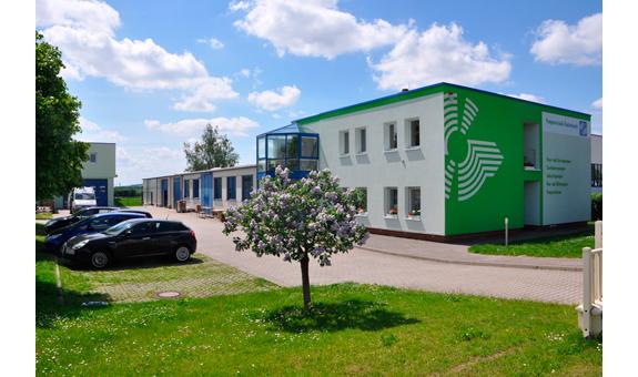 Pumpentechnik Finsterbusch GmbH