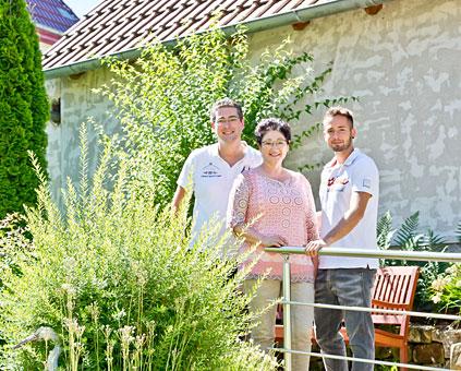 Bild 8 Timm Gabriele in Leipzig