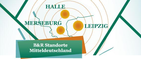 Bild 1 B&R Dienstleistungen RUND ums HAUS OHG in Leipzig