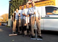 Bild 3 B&R Dienstleistungen RUND ums HAUS OHG in Leipzig