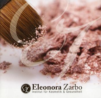 Bild 1 Eleonora Zarbo Institut für Kosmetik und Gesundheit in Pforzheim
