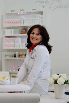 Bild 3 Eleonora Zarbo Institut für Kosmetik und Gesundheit in Pforzheim