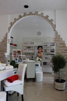 Bild 5 Eleonora Zarbo Institut für Kosmetik und Gesundheit in Pforzheim
