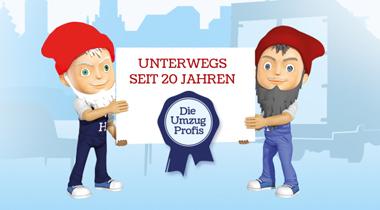 Bild 3 Heinzelmännchen Umzüge & Transporte in Freiburg