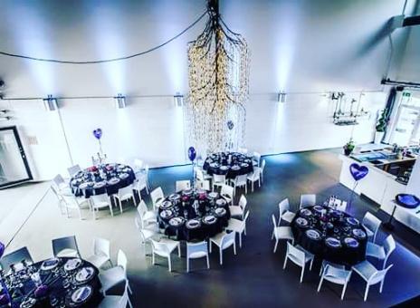 Central-Location Event-Hochzeitslocation