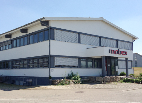 Bild 1 mobex communication GmbH in Nagold