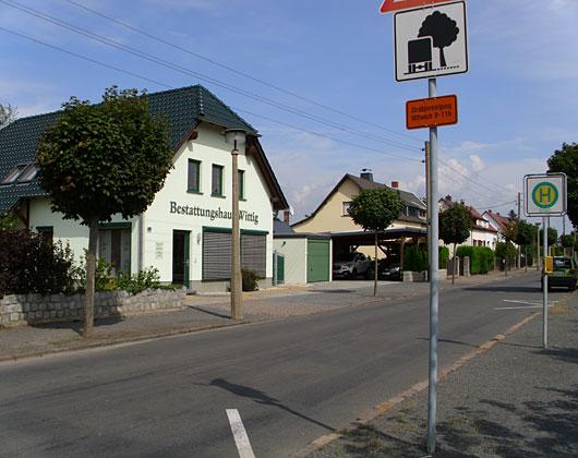 Kundenbild klein 2 Bestattungshaus Wittig Frank
