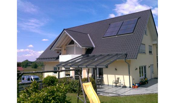 Bild 4 Ludwig Kistner GmbH & Co.KG Isolierglaswerk in Ottersweier