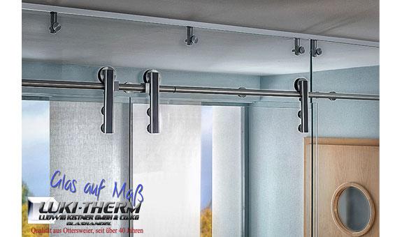 Bild 10 Ludwig Kistner GmbH & Co.KG Isolierglaswerk in Ottersweier
