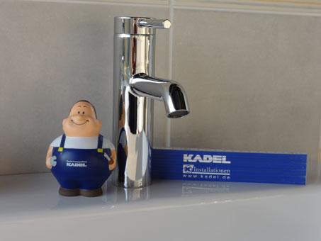 Bild 3 Kadel GmbH Mannheim, Sanitär, Heizung, Lüftung in Mannheim