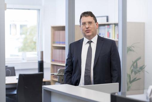 Bild 4 Anwaltskanzlei WK Rechtsanwälte in Ludwigshafen am Rhein