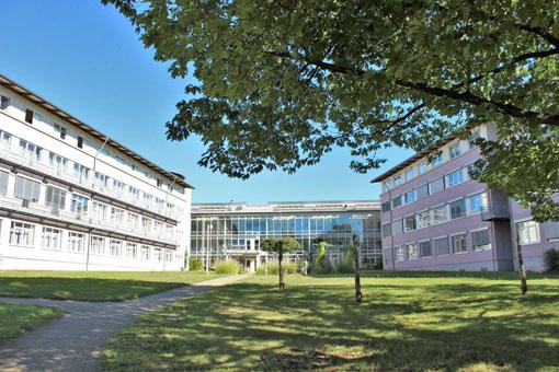 Bild 5 Sigma-Zentrum Privatklinikum in Bad Säckingen