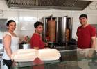 Lokale Empfehlung Pizza Pasta Pizzarestaurant