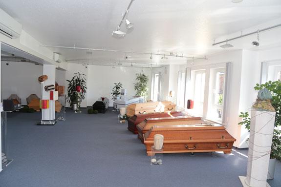 Bild 5 Beerdigungsinstitut Berdon in Rastatt