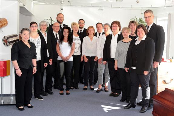 Bild 9 Beerdigungsinstitut Berdon in Rastatt
