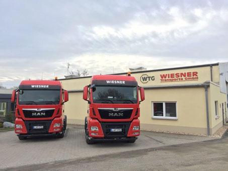 Wiesner Transporte GmbH
