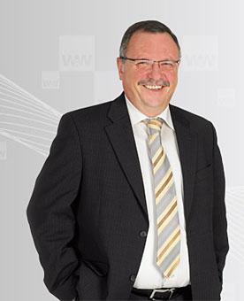 Württembergischer Versicherung Hans-Dieter Stark