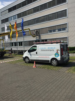 Bild 2 CleanWorld24 Gebäudemanagement in Ettlingen