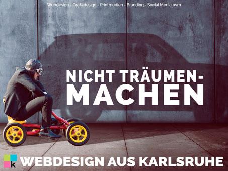 Bild 2 kreativ design karlsruhe in Rheinstetten