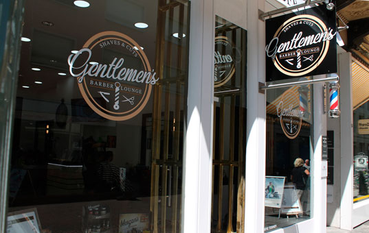 Bild 4 Gentlemens Barber Lounge in Karlsruhe