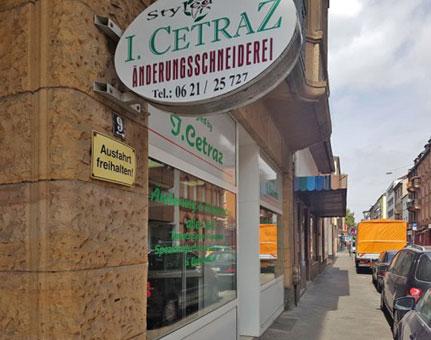 Cetraz