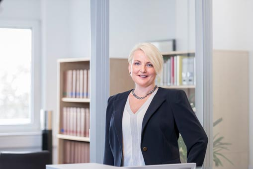Bild 6 Anwaltskanzlei WK Rechtsanwälte in Ludwigshafen am Rhein