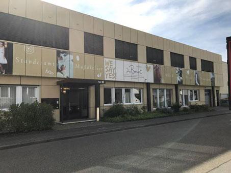 Bild 1 Die Braut Hochzeitshaus Mannheim e.K. in Mannheim