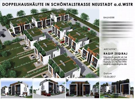 Architekt Ludwigshafen zeqiraj ragip 67063 ludwigshafen am rhein friesenheim nord