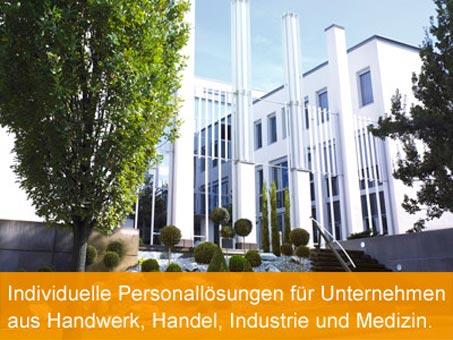 Bild 6 ARWA Personaldienstleistungen GmbH in Mannheim