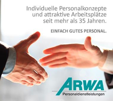 Bild 7 ARWA Personaldienstleistungen GmbH in Mannheim