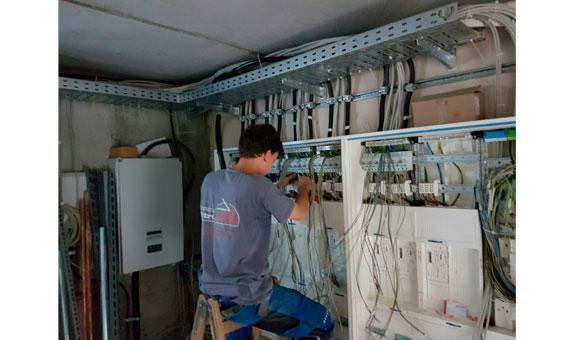 Bild 1 Elektro A & S in Pforzheim