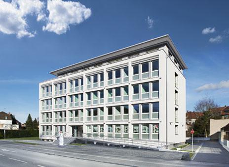 Bauunternehmen Offenburg wackerbau gmbh co kg 77652 offenburg nordstadt adresse