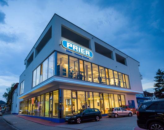 Bild von Prier GmbH