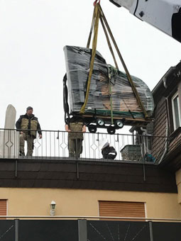 Bild 8 Stefan Sommer Klavier- & Flügeltransporte in Mannheim