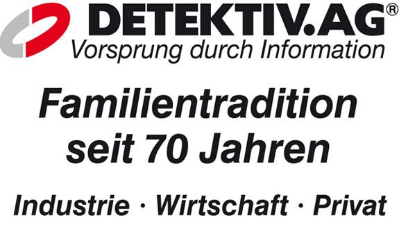Bild 1 A . M . G . - DETEKTIV AG Wirtschaftsdetektei und Privatdetektei in Mannheim